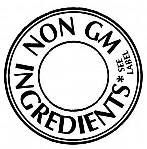 Non-GM logo
