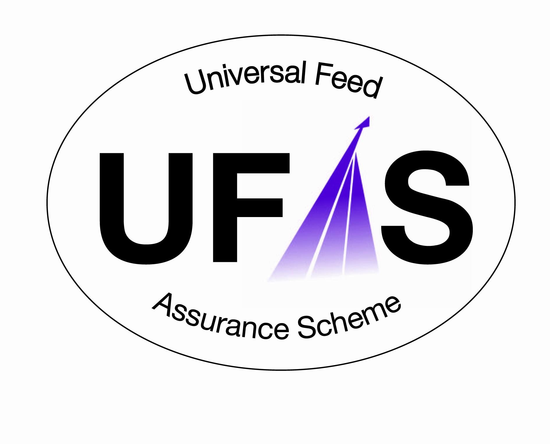 UFAS Assurance logo