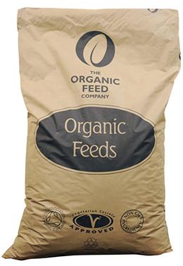 Organic Feed